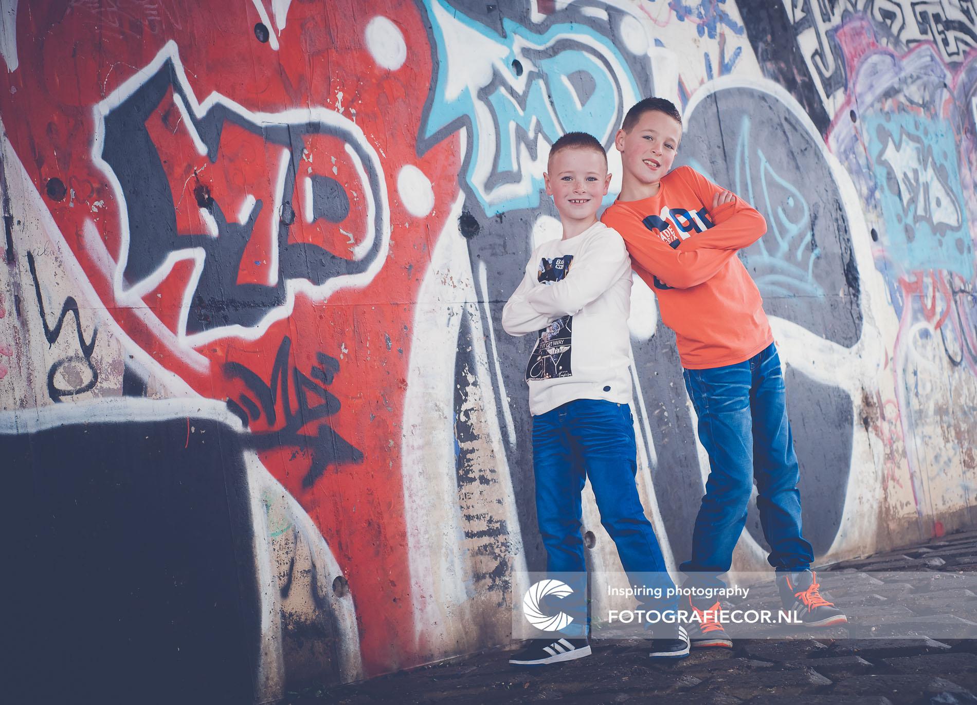 Portretfotografie buiten | | Leuke fotoshoot kinderen