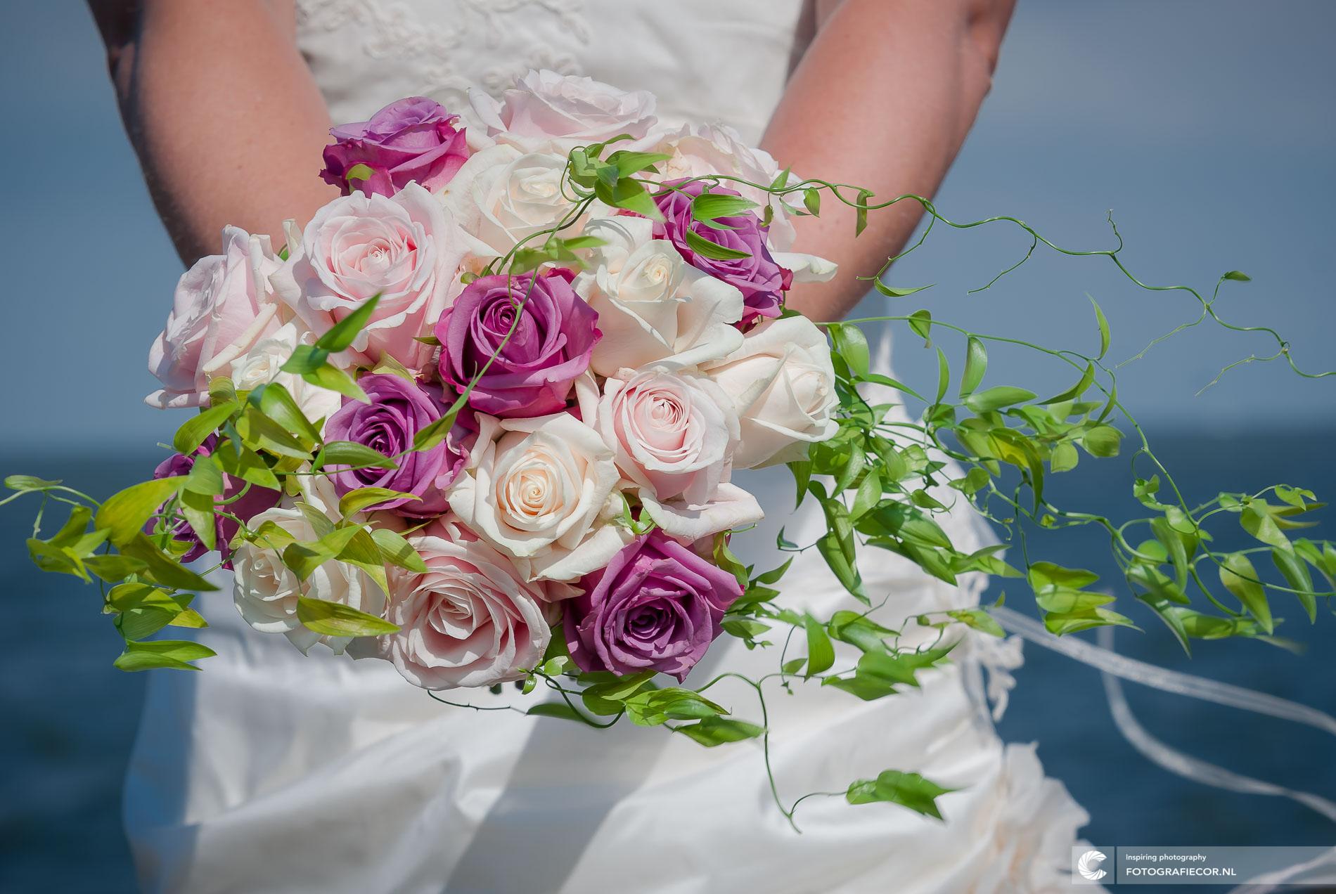 Trouwen   Bruidsfotografie   trouwfotograaf   trouwfoto's   shoot   portret   Mooiste dag