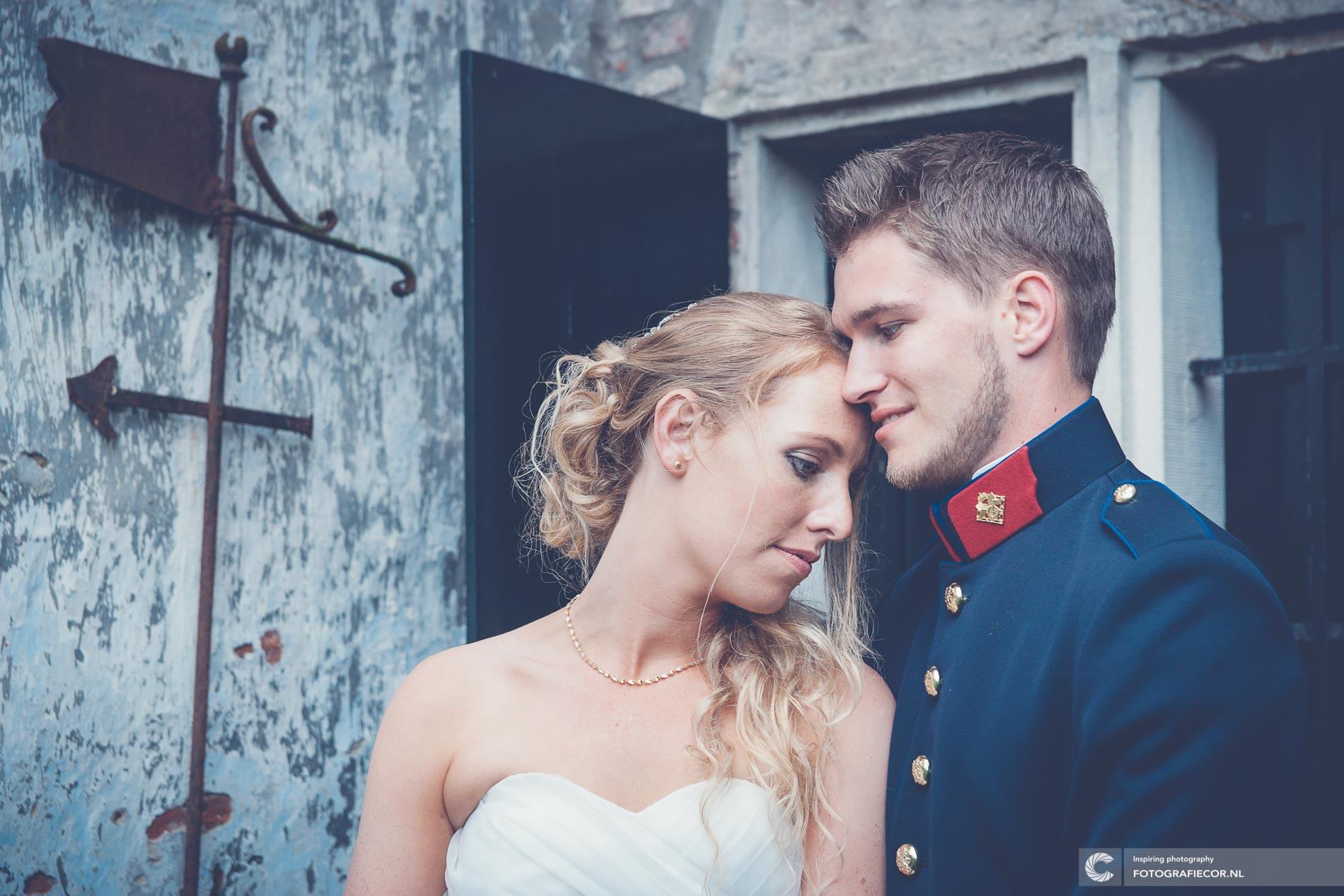 Trouwfotograaf Kampen | Richard & Jenita