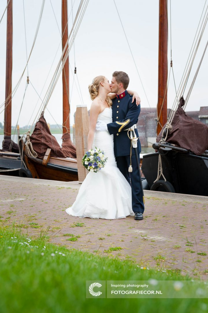 trouwfoto | haven | trouwreportage | huwelijk | fotograaf | foto | locatie | Trouwen