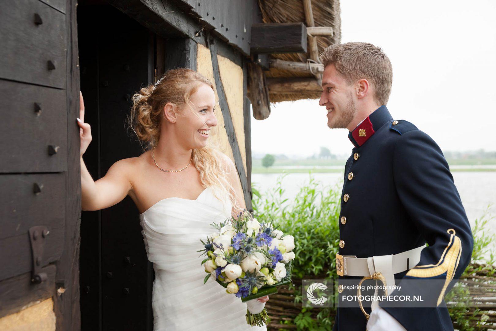 trouwfoto | trouwreportage | Koggewerf | huwelijk | fotograaf | foto | locatie | Trouwen