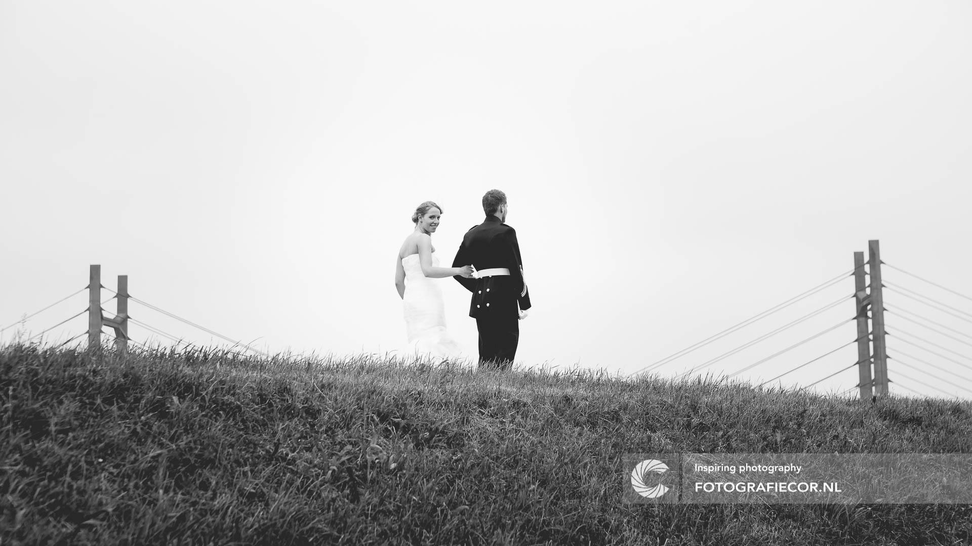 trouwfoto | Molenbrug | trouwreportage | huwelijk | fotograaf | foto | locatie | Trouwen