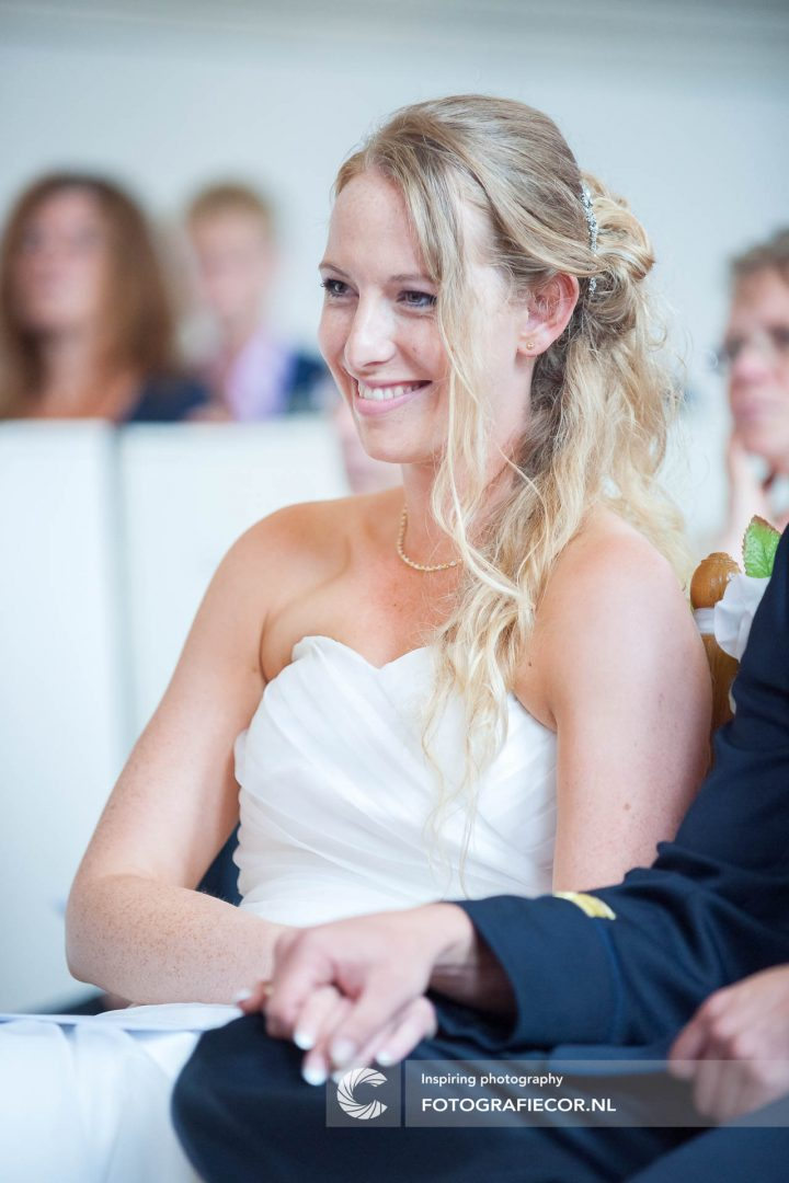 Kerk | trouwreportage | huwelijk | fotograaf | foto | locatie | Trouwen