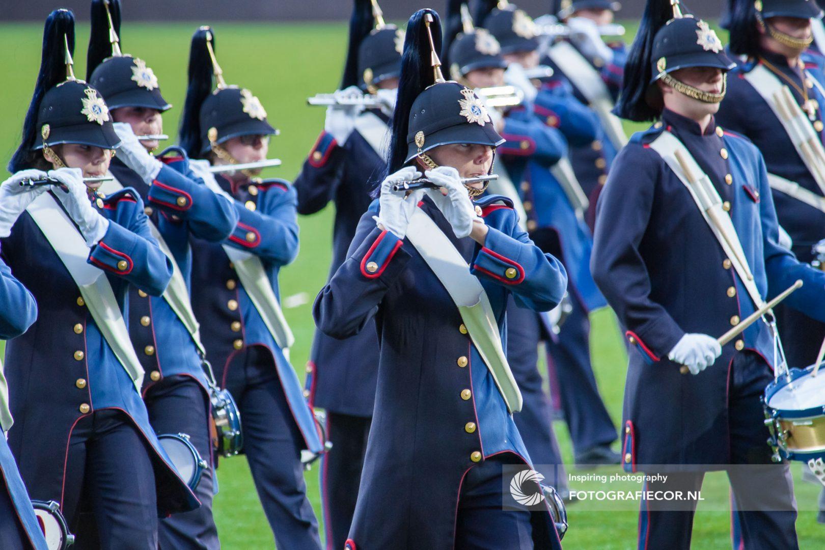 Pasveer |Korps| Leeuwarden | muziek | showband | Taptoe | Korpsmuziek