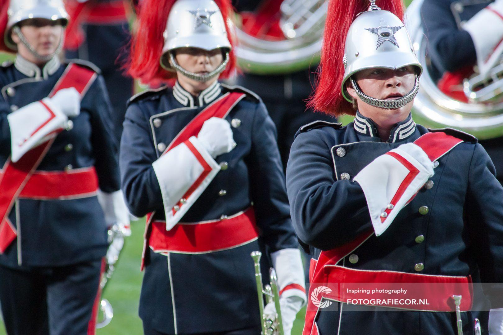 KTK | Kampen | muziek | showband | Taptoe | Korpsmuziek