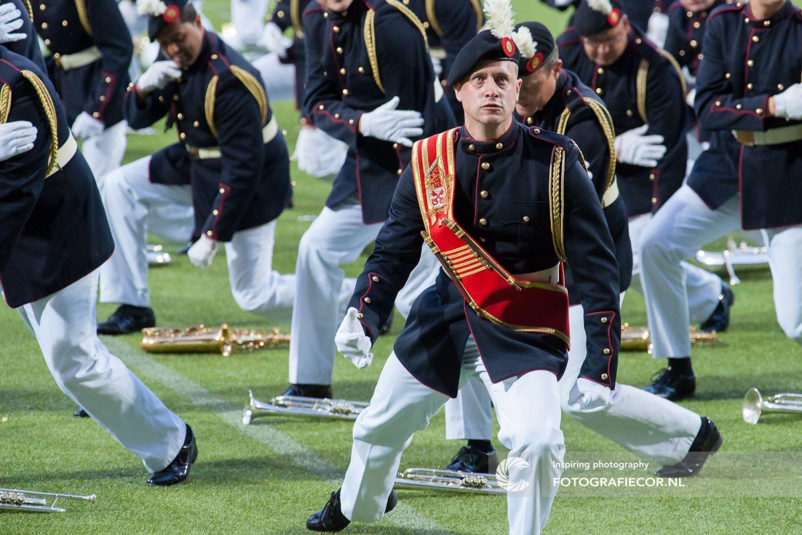 muziek   show   Parade   Korpsmuziek   Marchingband