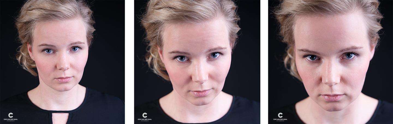 Portret | fotoshoot | studio | fotograaf | Kampen | Verhaal | model | foto | fotografie | Zwolle