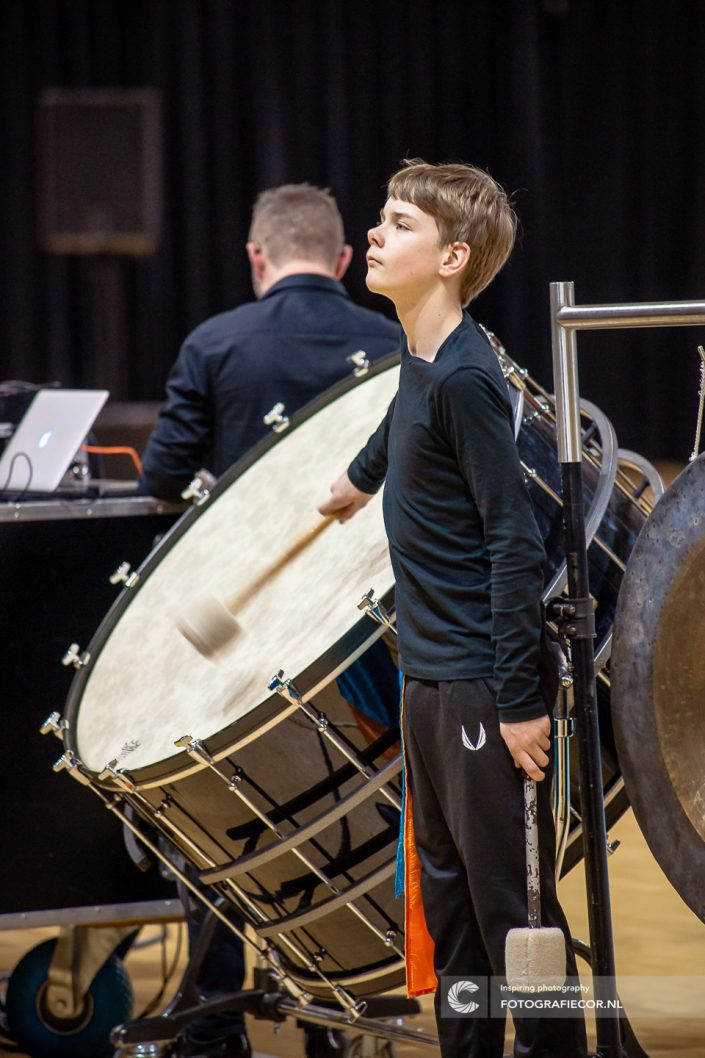 Indoor percussion Ensemble | Event Almere - Nederland