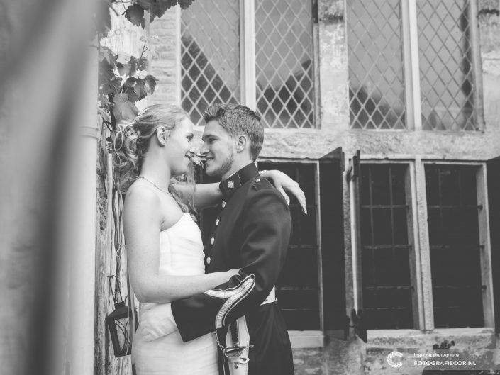 Ricard &  Jenita | Bruidsreportage