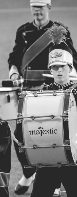Drumband | Jeugdkorps | jong | KTK | stadion | Taptoe | Almelo | showband