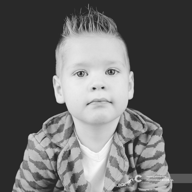 Kind | portret | fotoshoot | Zwolle | studio | kleuter | fotograaf | Kampen