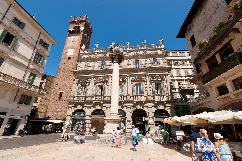 Verona | Gardameer | Bezienswaardigheden | Italie | Centrum | Architectuur