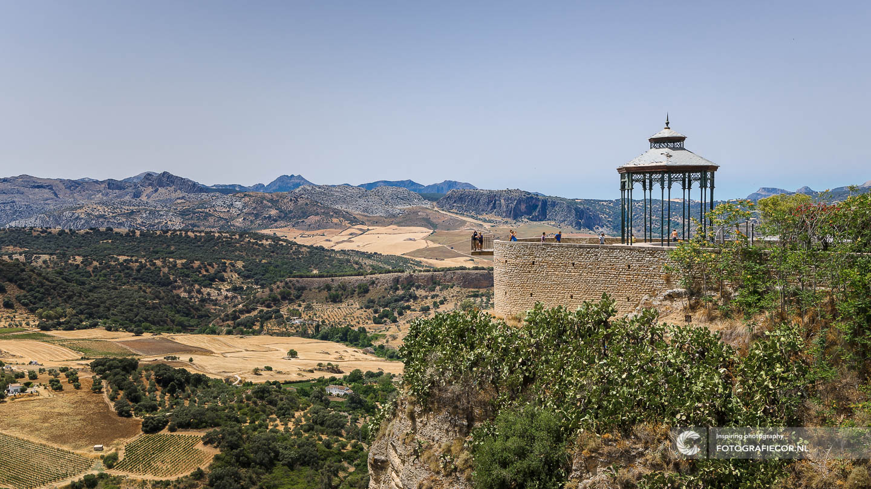 Ronda | Andalusia | Sierra | Guadalivín | Authentiek Andalusië | depresión de Ronda | Sierra de Grazalema