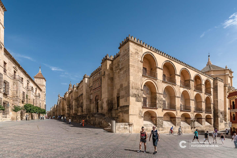 Unesco | Cordoba | Mezquita | Moskee | Kathedraal | Andalusië | Zuid-Spanje
