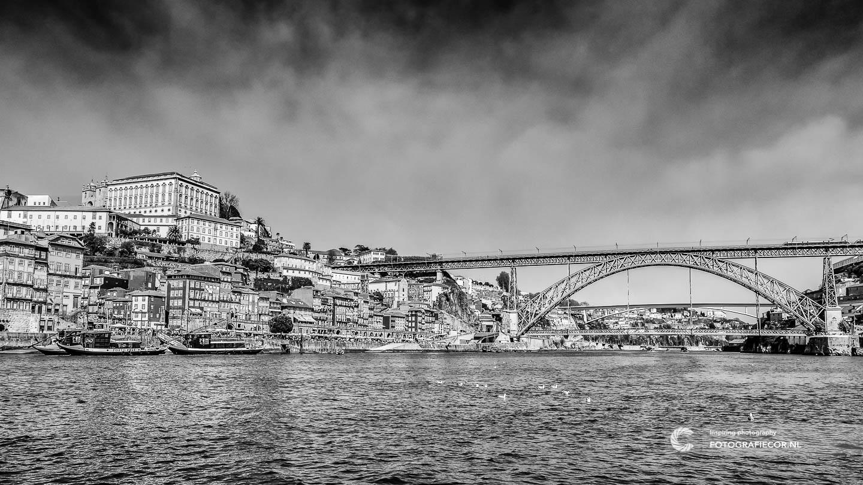 Ribeira | Doura | Stedentrip | Unesco | Brug | Rivier | Citytrip | Portugal