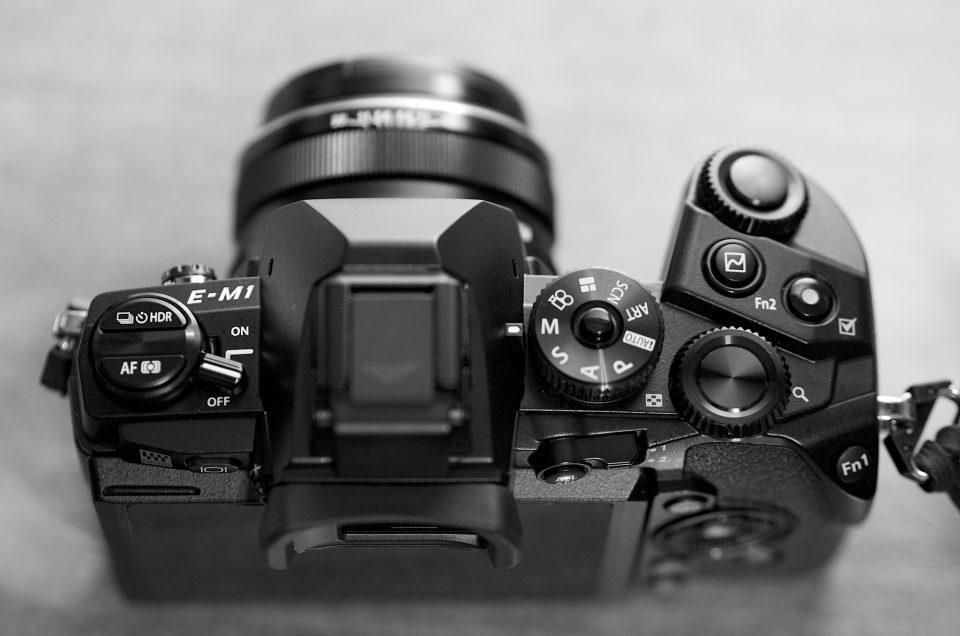 Fotograferen in de manuele, M-stand | Basis cursus