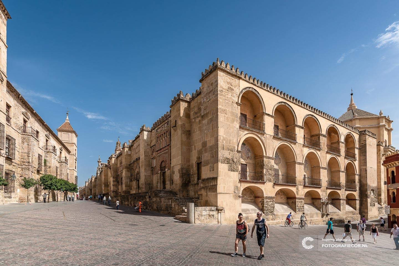 Andalucia Spanje   Andalusie   bezienswaardigheden   Cordoba   mezquita   córdoba   rondreis Spanje   stedentrip   zuiden van Spanje   Architectuur   Mooren   moskee   Unesco