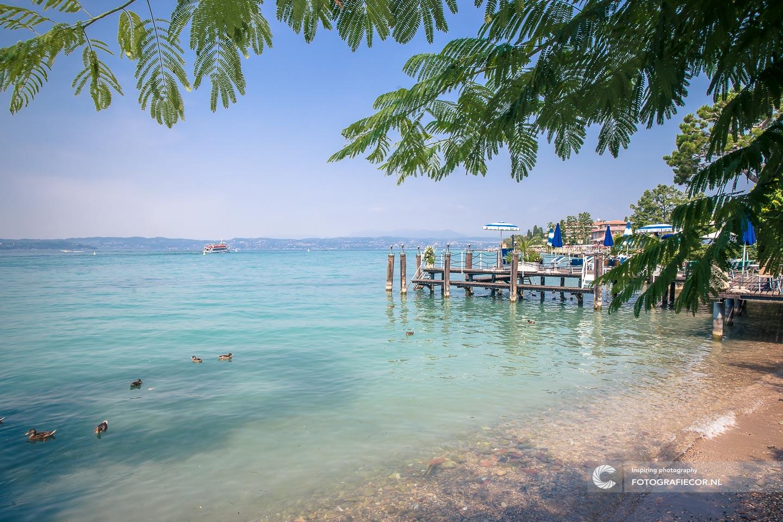 Terme di Sirmione | Italie | Gardameer | Kuuroord | Lago di Garda | Noord Italië | Alpen | Italiaanse meren
