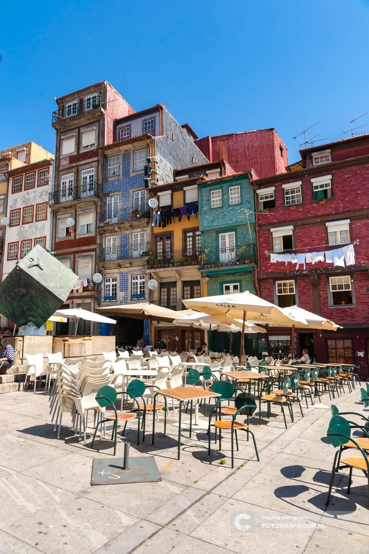 Ribeira | Architectuur | bezienswaardigheden porto | citytrip porto | foto maken | foto tips | fotografie reizen | fotografie tips | porto bezienswaardigheden | porto citytrip | Portugal | reisfotografie | stedentrip porto