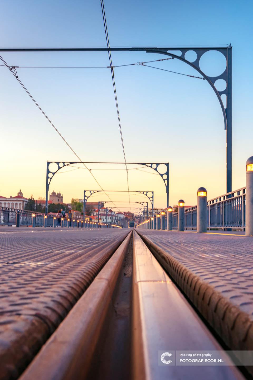 Ponte Dom Luís I | citytrip porto | foto tips | fotografie reizen | fotografie tips porto | porto bezienswaardigheden | porto citytrip | Portugal | reisfotografie | stedentrip