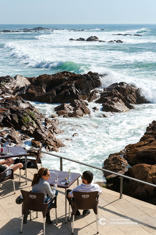 Strand | Atlantische Oceaan | Golven | genieten | citytrip porto | fotografie reizen | fotografie tips | porto | bezienswaardigheden | Portugal