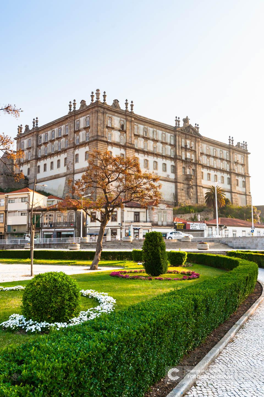 Convento de Santa Clara | Klooster | vila do conde | Porto | bezienswaardigheden | Portugal | reisfotografie | stedentrip