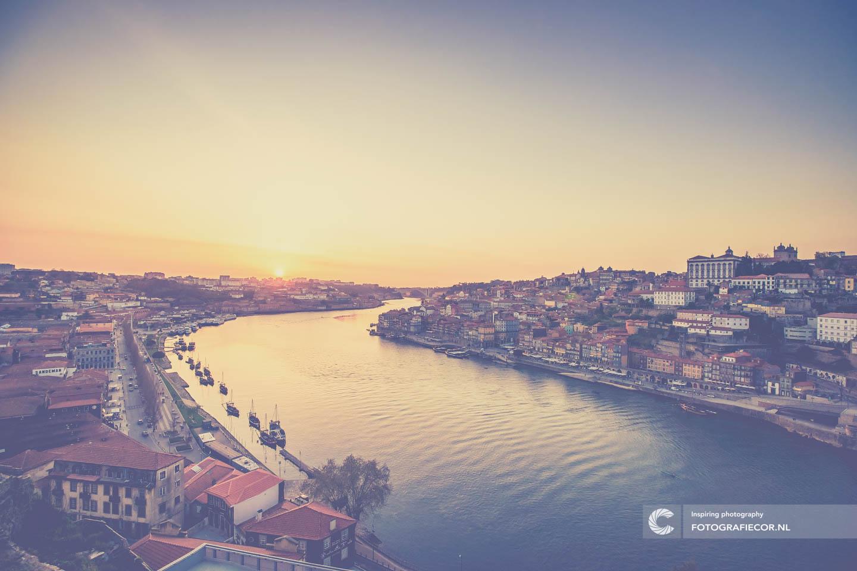 Uitzicht op Porto | citytrip porto | foto tips | fotografie reizen | fotografie tips porto | porto bezienswaardigheden | porto citytrip | Portugal | reisfotografie | stedentrip