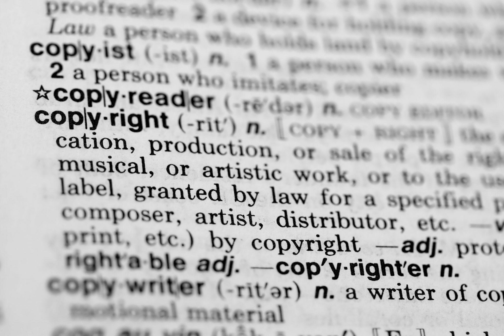 Foto's gebruiken | copyright en spelregels |