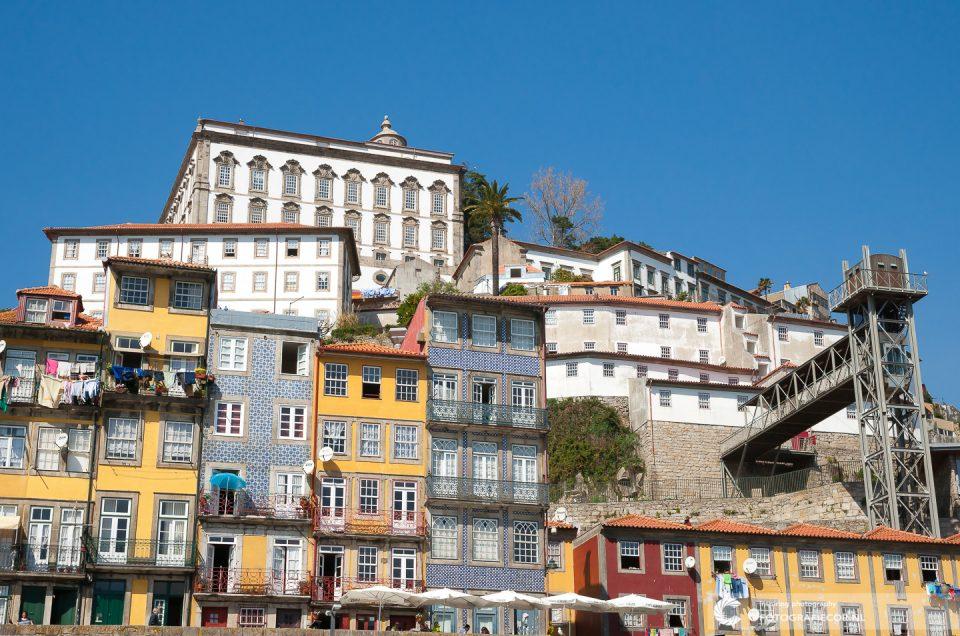porto bezienswaardigheden | Ribeira | Citytrip porto | fotografie tips | porto | Portugal | reisfotografie | stedentrip