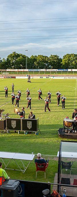 Kamper Trompetterkorps | Kampen | open Nedelands kampioenschappen