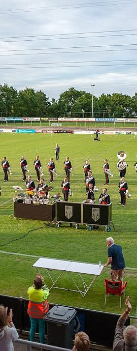 Kamper Trompetter Korps | Kampen | Follow your heart