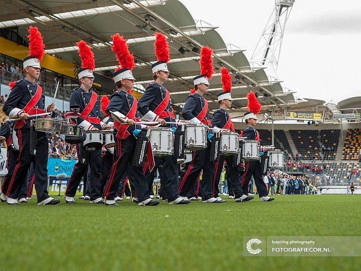 WMC Kerkrade - Jong KTK