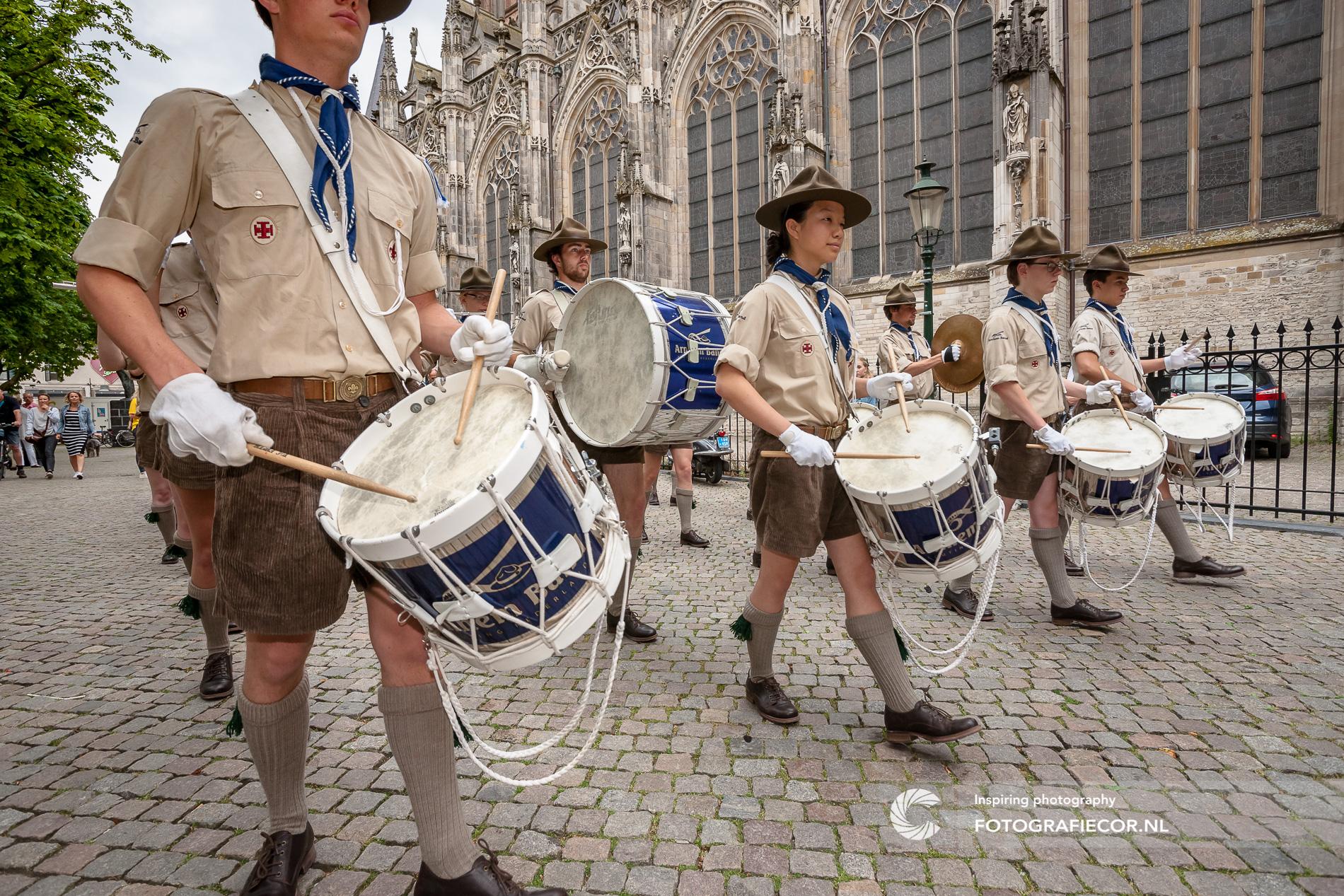 Parade | Den Bosch | Taptoe | event fotografie | fotograaf | evenementen | muziek | concert | fotograaf