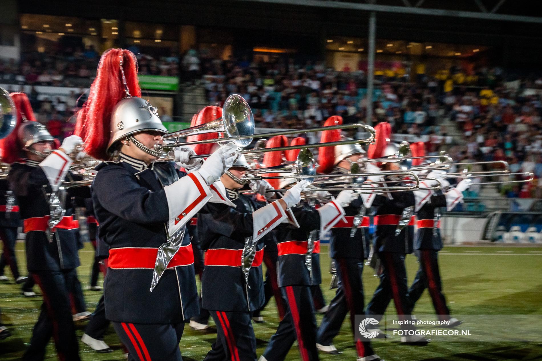 KTK | Kampen | Den Bosch | Taptoe | event fotografie | fotograaf | evenementen | muziek | concert | fotograaf