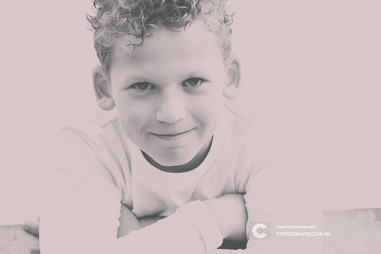 Spontaan | fotoshoot | vrolijk | fotograaf | gezin | Portret