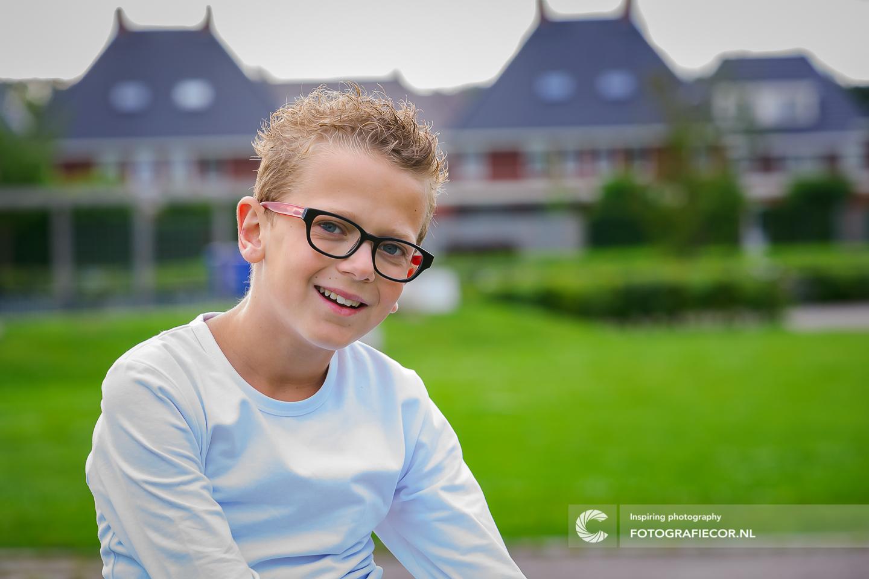 Spontaan | fotoshoot | vrolijk | fotograaf | gezin | de maten