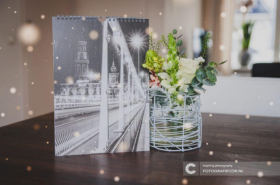 Kalender maken | fotofabriek.nl | verjaarskalender