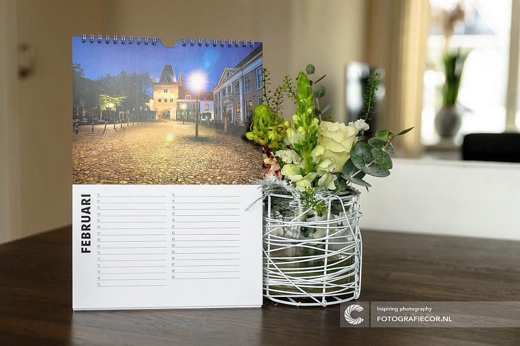 Kalender maken | verjaarskalender | fotografie