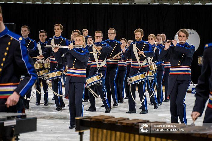 Pasveer, Almere, Eindhoven, Leeuwarden - Color guard nederland - Fotograaf- Foto - CGN- United