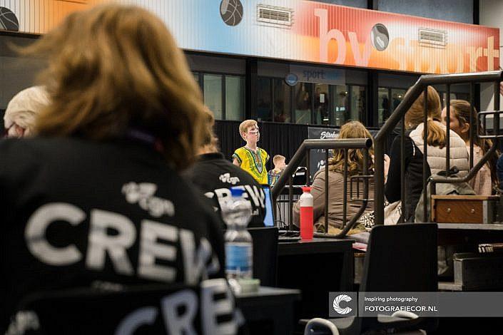 Almere, Eindhoven, Leeuwarden - Color guard nederland - Fotograaf- Foto - CGN- United