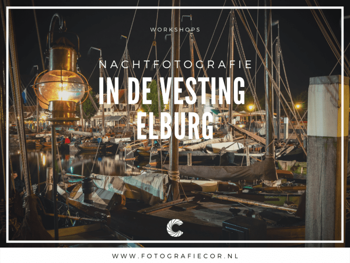 Boek Workshop Elburg