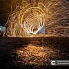 Workshop staalwol fotografie tunnel